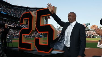 Clemens and Bonds miss out on Hall of Fame again