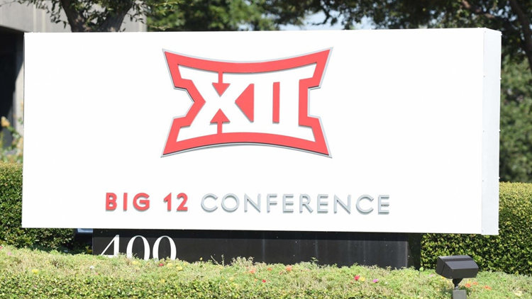 BYU, Houston, UCF and Cincinnati officially accept invitations into Big 12