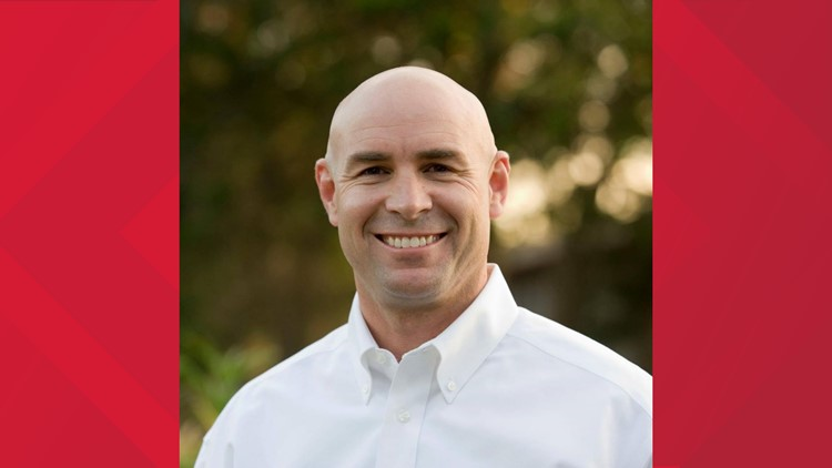 In a major upset against a candidate backed by Donald Trump, Jake Ellzey wins runoff for Fort Worth-area congressional seat