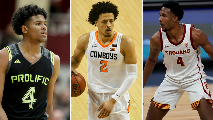 What to expect at tonight's 2021 NBA Draft