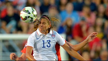 Soccer headers cause more brain damage in women, study finds