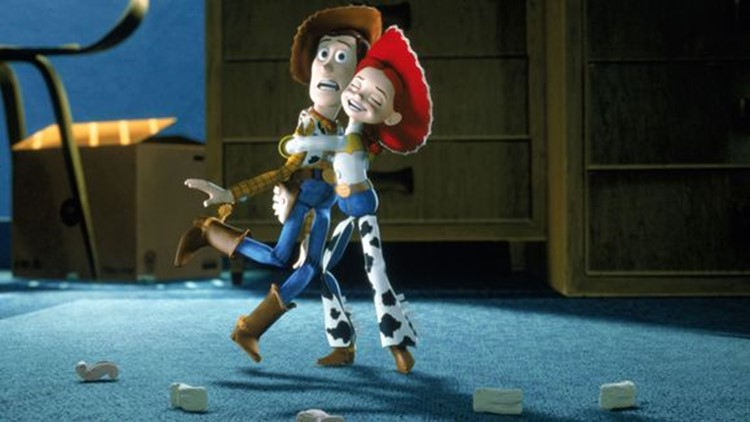 """Just thinking about """"When She Loved Me"""" is hard. (Photo: DISNEY/PIXAR)"""