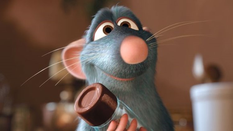 You just can't help but fall in love with this guy. (Photo: DISNEY/PIXAR)