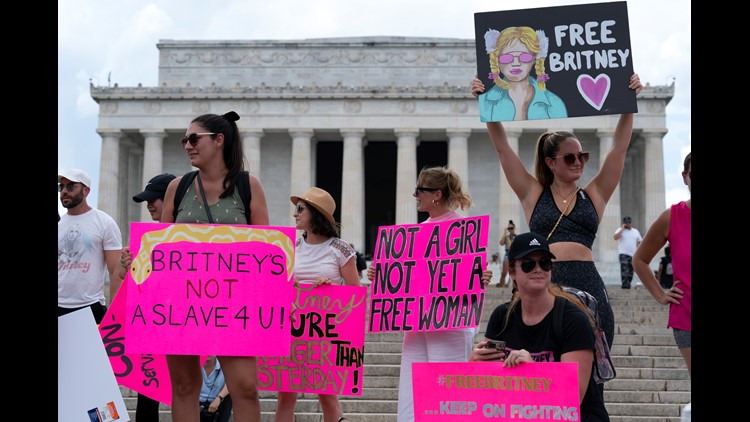 Fact-checking questions about the #freebritney movement and what is a conservatorship