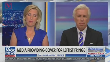Laura Ingraham Says Democrats Are Going to Have To 'Kiss Alexandria Ocasio-Cortez's Ring'
