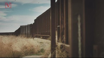 Record-setting Group of Migrants Tunneled Under U.S. Border Wall