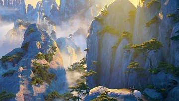 Vietnam Pulls DreamWorks' Film, 'Abominable' Because Of South China Sea Map