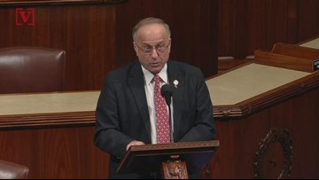 Rep. Steve King Attempts Fundraising Following White Supremacy Remarks
