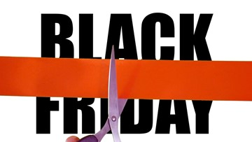 Here's What You Need To Know About This Year's Black Friday
