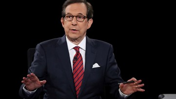 Is Chris Wallace Next? Trump Blasts Anchor After Shepard Smith Quits Fox News