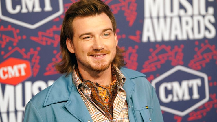 Morgan Wallen music sales spike after racial slur despite drop in airplay, analysis finds