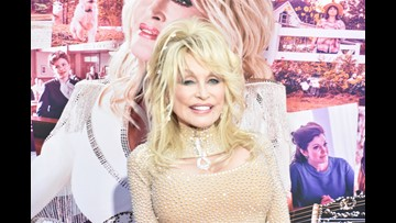 Dolly Parton wants you to sing 'Jolene'