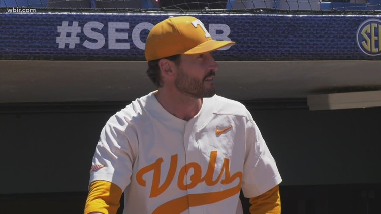 Vols lose 6-0 to Virginia in College World Series, will face Texas in elimination bracket
