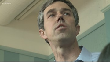 Beto O'Rourke hires former top Obama aide as campaign manager