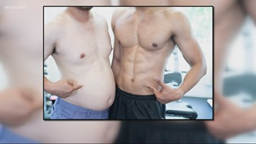 Women prefer a 'dad bod' over six-pack abs, survey finds