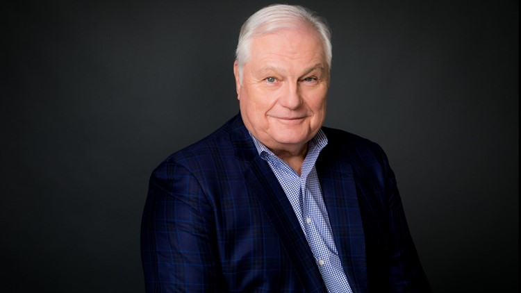 WFAA's Dale Hansen announces he will retire Sept. 2