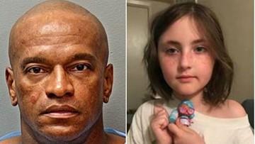 Missing 8-year-old girl, Salem Sabatka, found safe