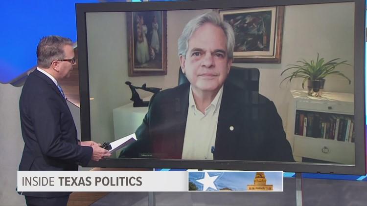 Austin needs a third choice for growing homeless problem, Mayor Steve Adler says