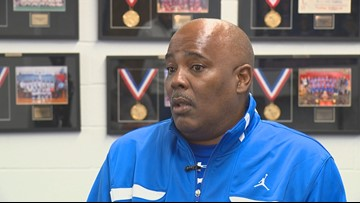 Duncanville football coach faces one-game suspension for violating UIL rules, officials say