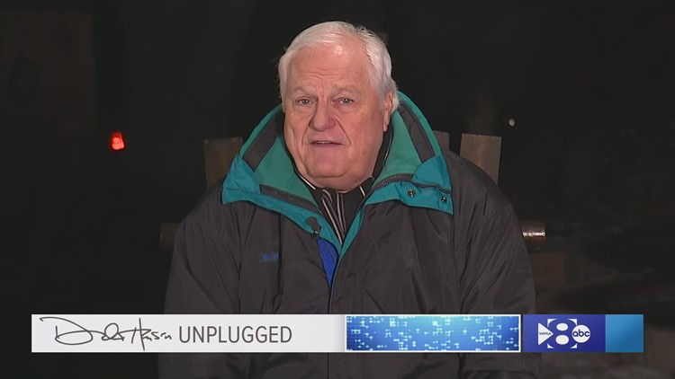 Dale Hansen Unplugged: Winter storm damage shows that 'we don't pay in Texas for a lot of things we need'