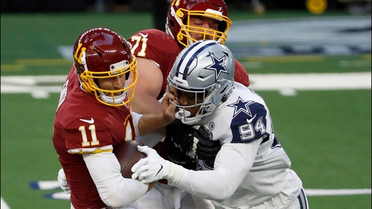 Scouting NFC East: Cowboys hoping to stop division repeat for Washington