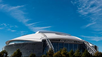 North Texas will host the 2018 NFL Draft