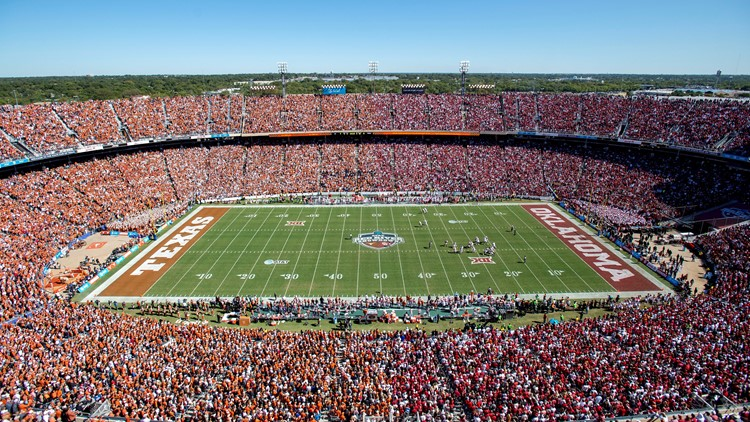 SEC presidents expected to vote Thursday on Texas, OU joining the conference