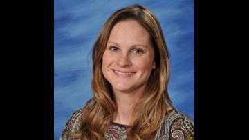 Weatherford second-grade teacher dies after getting the flu