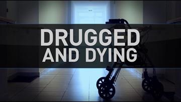 Drugged and Dying: Despite FDA warnings and settlements, nursing homes still push anti-psychotics