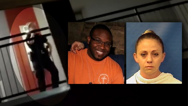 Grand jury still deciding whether to indict Amber Guyger in Botham Jean death