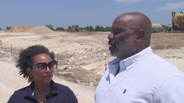 'It takes a village': Former Dallas restaurateurs developing dozens of new homes in Red Oak