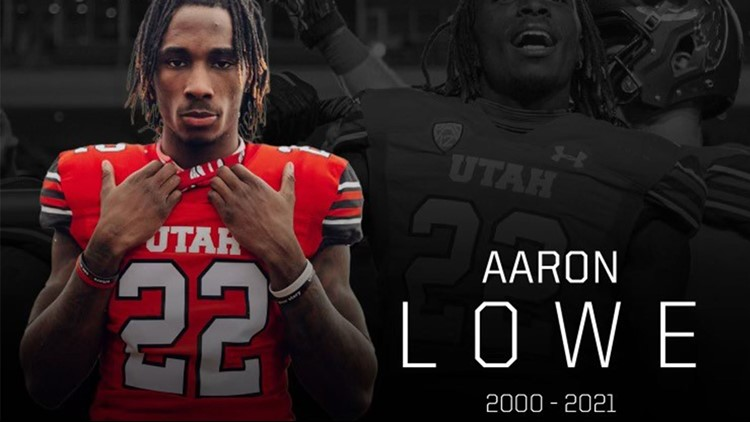 Utah football player from North Texas killed in shooting in Salt Lake City, police say
