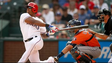 Adrian Beltre to be inducted in Texas Sports Hall of Fame