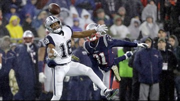 Cowboys special teams blunders lead to loss in New England