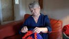 How a Texas grandmother discovered a $65,000 yarn heist