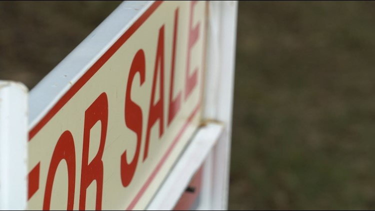 'Women swinging umbrellas at other women': Red hot North Texas real estate market is driving up prices, tensions