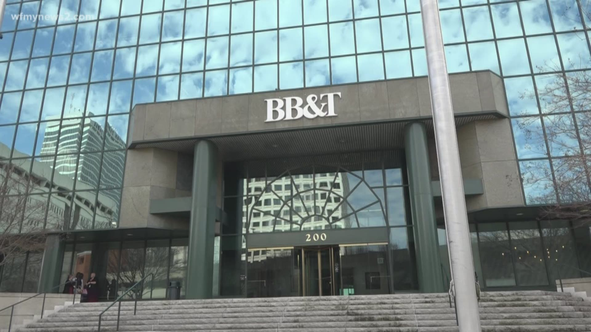 bb&t and regions merger