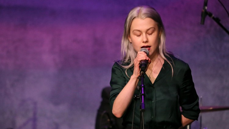 ACL Festival organizers apologize after Phoebe Bridgers' audio cut short