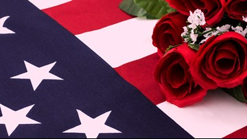 Public invited to pay respects at unaccompanied Leander veteran's funeral