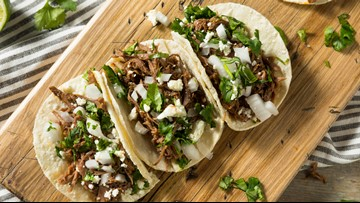 Taco 'bout tasty: Where to get the best tacos in Austin on National Taco Day