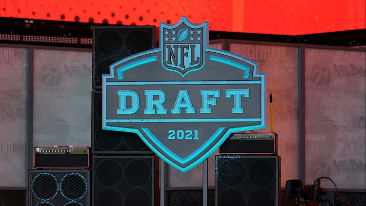 2021 NFL Draft: Here's where Texas Longhorns players got drafted