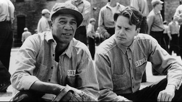 'The Shawshank Redemption' cast to reunite for 25th anniversary