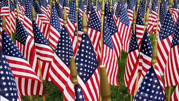 Hays County Veterans Office aiming to name new roads after fallen heroes