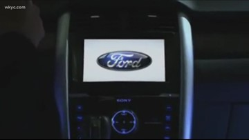 Ford brings self-driving cars to Austin