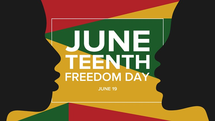 LIST: Juneteenth events in Austin