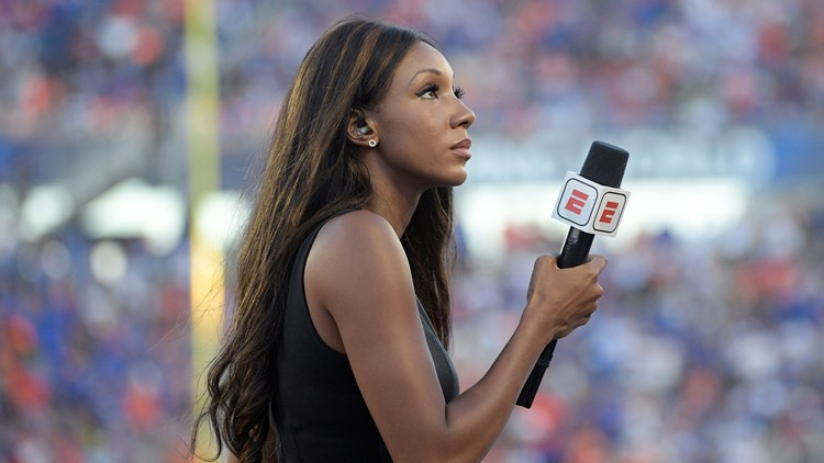 Maria Taylor leaving ESPN after no agreement on contract