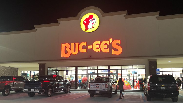 First Buc-ee's in Florida opens in St. Johns County
