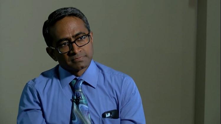 Dr. Vithal Shendge