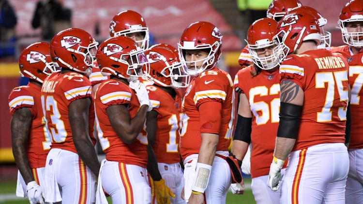Kansas City Chiefs could be first team to win back-to-back Super Bowls in 16 years