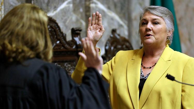 Backlash for Washington lawmaker who made 'disrespectful' comments toward nurses